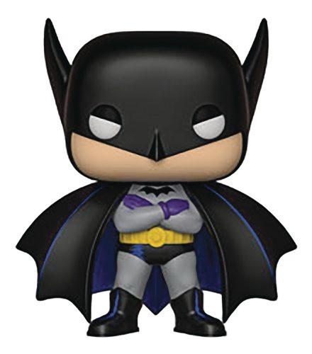 Funko Pop Figura Juguete Coleccionable Batman 80 Años