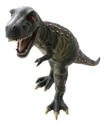Grandes Juguetes De Dinosaurios Jurassic Rex Gigante