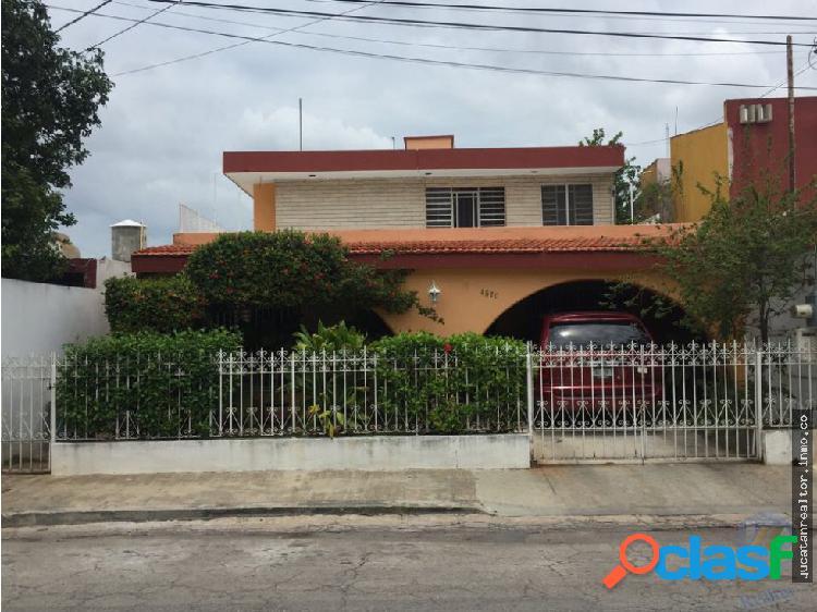 Hermosa casa en excelente ubicación García Ginerés