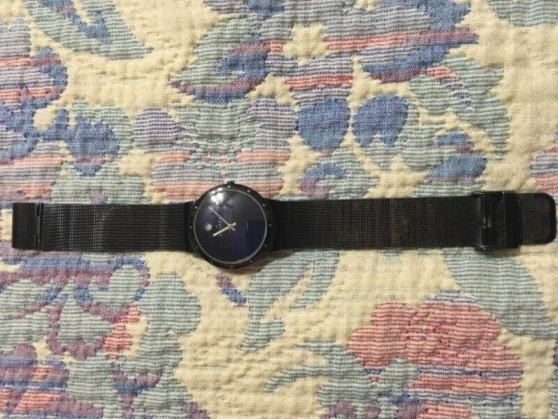 Reloj marca Skagen, usado.