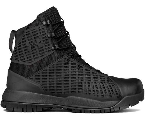 Botas Tacticas Stryker Hombre Under Armour Full Ua