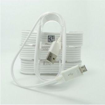 Cable Del Cargador Micro Usb Para Celular Paquete 10piezas