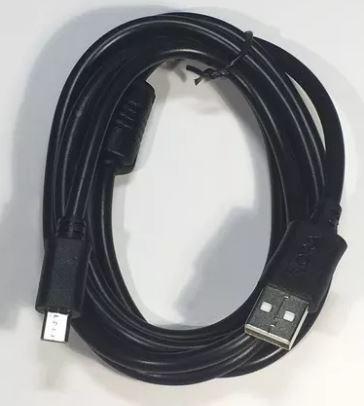 Cable Micro Usb V8 Reforzado Con Filtro 1.5 Metros Datos Y C