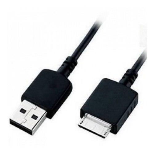 Cable Usb De Datos Y Carga Para Sony Walkman Mp3/mp4