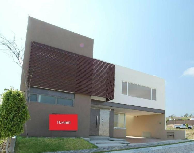 Casa en Venta Parque Jalisco, Lomas de Angelópolis. 4