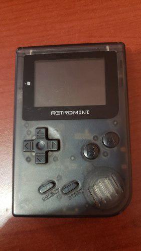 Consola Retromini Video Juegos