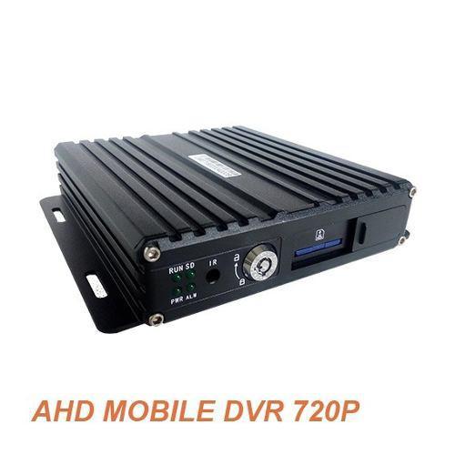 Dvr Mobil Con Gps 4 G Para Auto Transporte