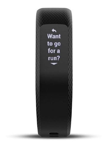 Garmin Vívosmart 3 Tracker S/m - Blakhelmet E