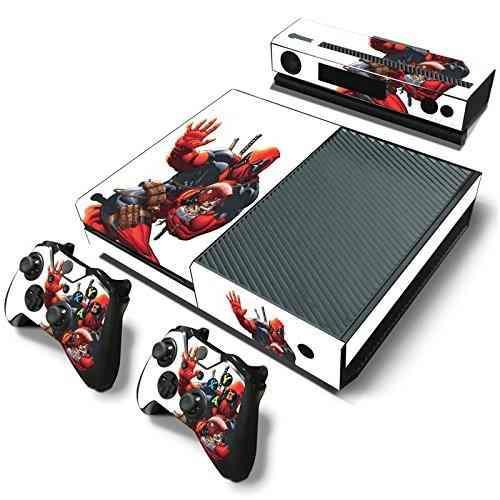 Juego De Consola Goldendeal Para Xbox One Y 2 Controladores: