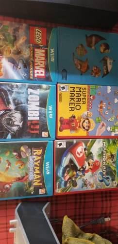 Juego Wii U Mario Kart 8 Suoer