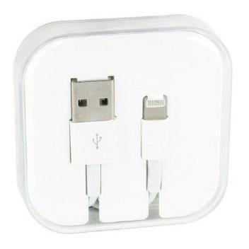 Mayoreo Cable Para Ip 7/8 Carga Y Datos 10 Piezas