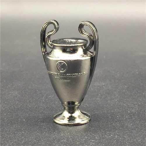 Miniatura Copa Champions League De Metal ¡envió Gratis!