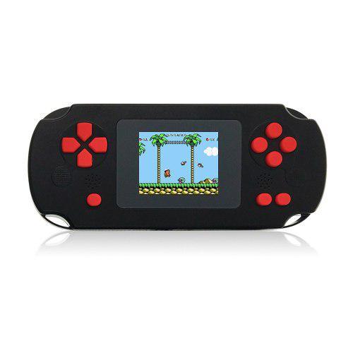 Mqui De Juegos Porttil De Mano 8 Bits Mini Retro3*consola