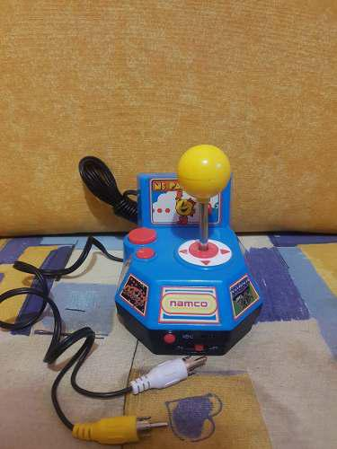 Ms. Pac Man Plug And Play Tv Games Namco