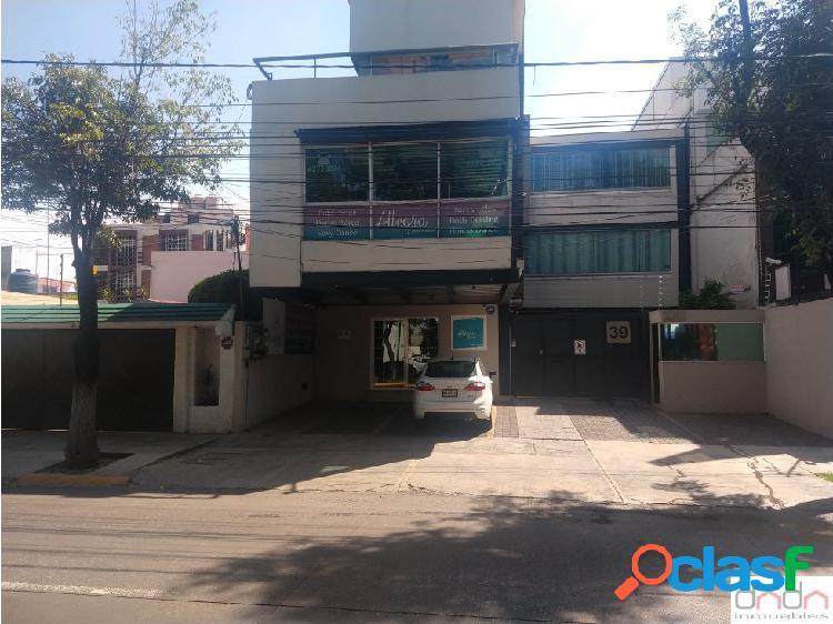 Renta de oficina en Arboledas