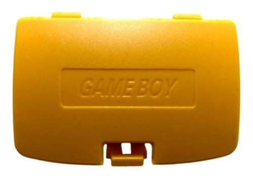 Tapas De Remplazo Para Gameboy Color Totalmente Nuevas