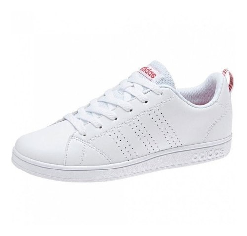 Tenis adidas Vs Advantage Cl Blanco - Bb