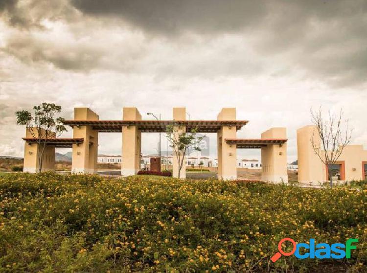 Terreno habitacional en venta en Juriquilla, Querétaro,