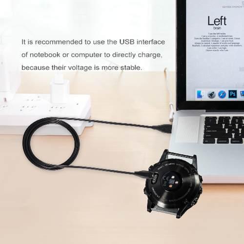 Usb Carga Datos Cable Cargador Adaptador Para Garmin Fenix 5