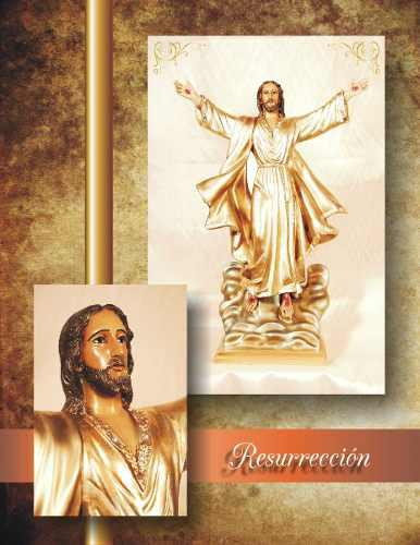 Asuncion De Jesus (bulto)