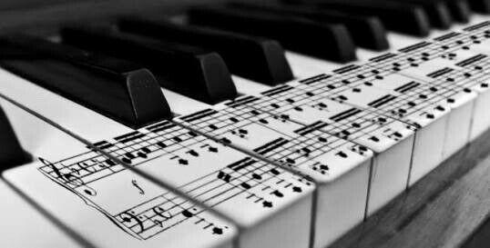 """CLASES DE PIANO """"CUMBRES"""""""