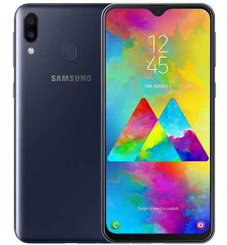 Celular Samsung Galaxy M20 3gb 32gb Android 8.1 Black