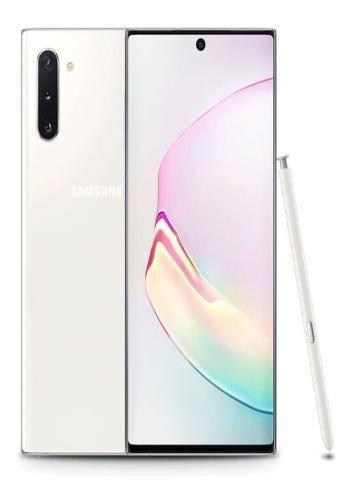 Celular Samsung Galaxy Note 10+ Plus 256 Gb +12 Ram Sensor