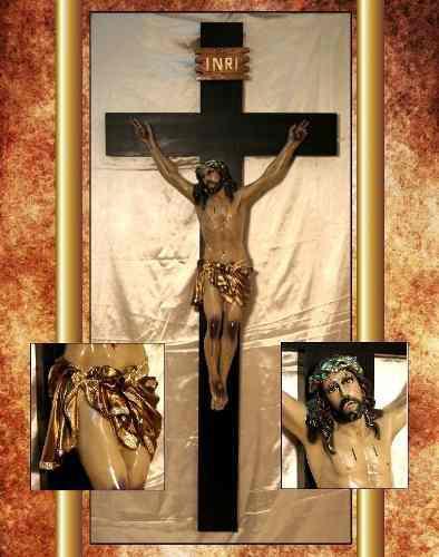 Cristo Grande 1.80m
