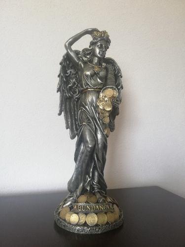Diosa De La Fortuna 48cm