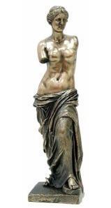 Escultura Figura Venus De Milo - Envio Gratis