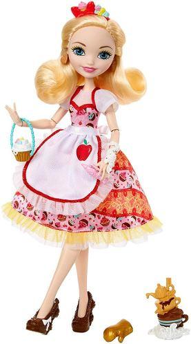 Ever After High Hija De Rapunzel Mattel