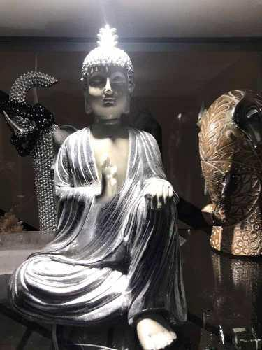Figura Buda Mudras, Feng Shu