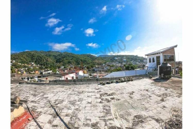 Hermosa casa con vista al Océano, Casa Ninfa con excelente
