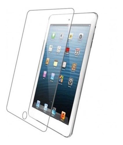 Mica Cristal Templado 9h iPad  iPad Air 2 iPad Mini