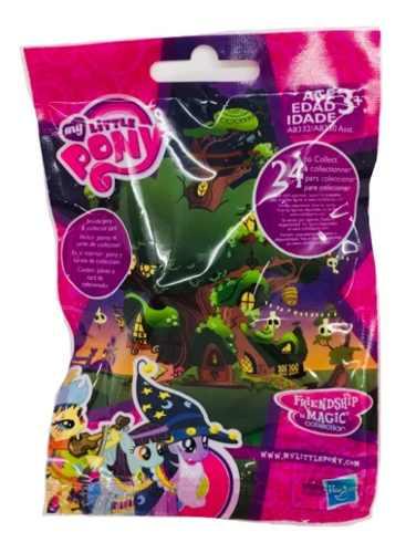 My Little Pony Sobre Con Figura Para Coleccionar Hasbro