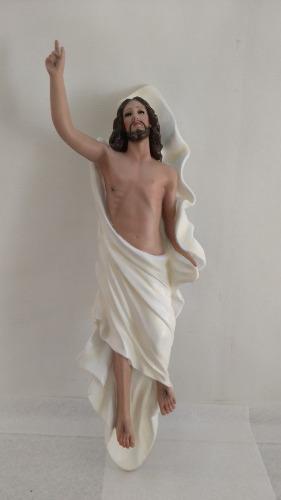 Resurreccion Jesus Cristo 60 Cm Para Colgar