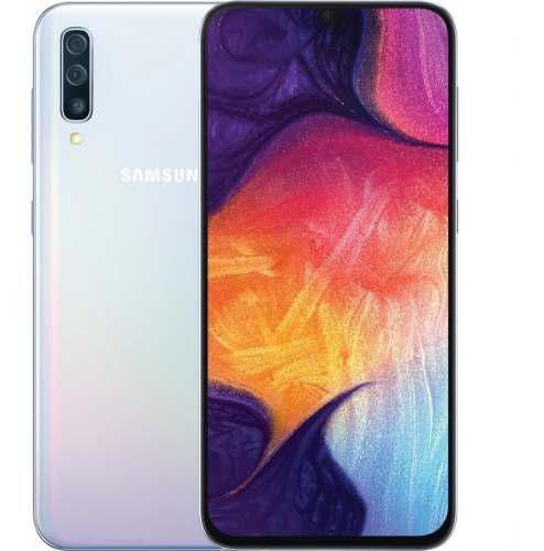 Samsung Galaxy A50 2019 128gb | 4gb Nuevo Sellado Libre Msi