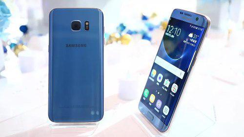 Samsung Galaxy S7 Edge 32gb Eq Nuevo
