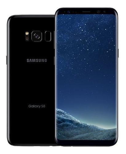 Samsung Galaxy S8 Sm-g950 64gb Liberado Nuevos