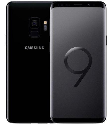 Samsung Galaxy S9 64gb + 4gb Nuevo Sellado Libre Msi