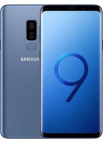 Samsung Galaxy S9 Plus 64gb 6gb Ram 4g Lte Doble Camara