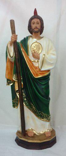 San Judas Tadeo De 130 Cm Mas Envio A Cargo Del Comprador