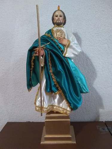 San Judas Tadeo De Madera