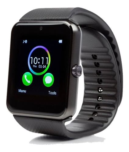Smart Watch Gt08 Reloj Inteligente Camara Sim Micro Sd