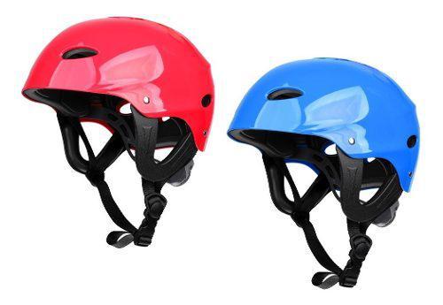 2 Piezas De Cascos Sombrero De Seguridad Para Kayak Surf