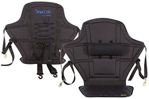 Asiento Skwoosh High Back Kayak Con Soporte Lumbar Ajustable