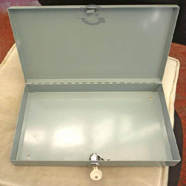 Caja de seguridad para guardar dinero