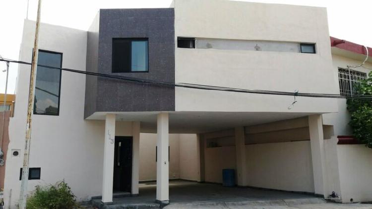 Casa en venta en San Nicolás de los Garza