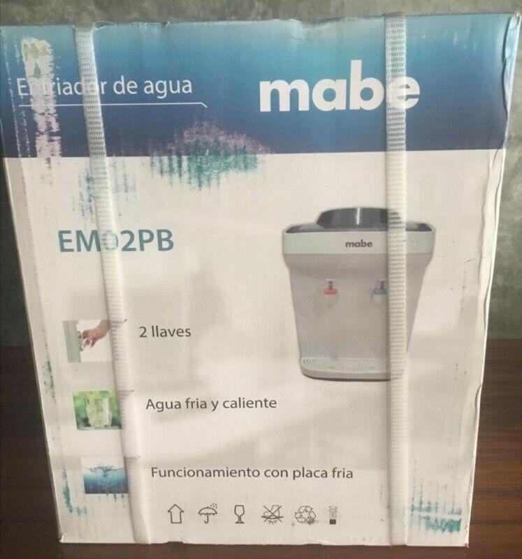 Dispensador de Agua Mabe