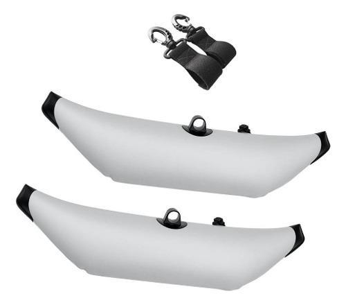 Estabilizador De Kayak Con Clips Gancho De Paleta De Kayak